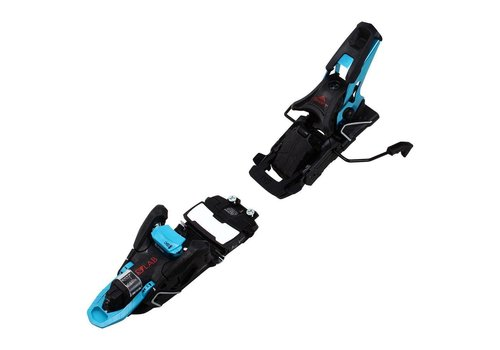 SALOMON Shift S/Lab Tour Binding - Blue/Black