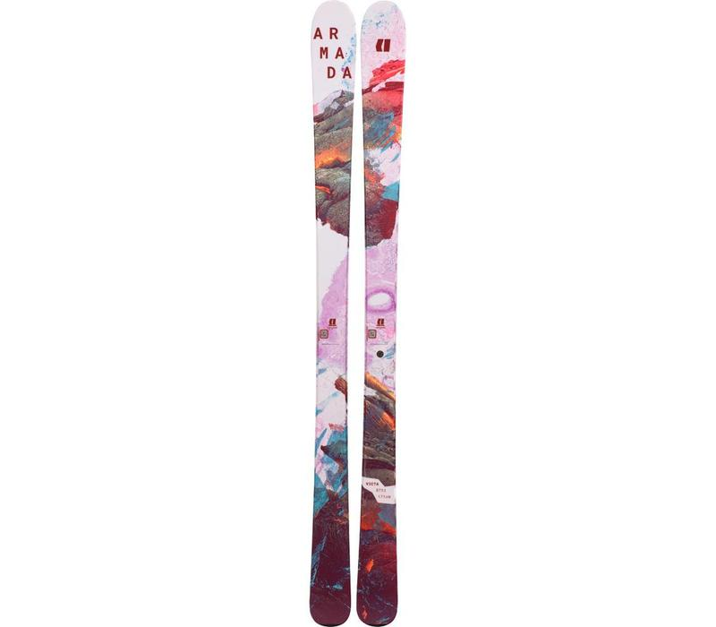 VICTA 87 Ti Ski