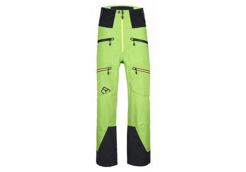 ORTOVOX Ortovox 3L Guardian Shell Pant Matcha Green