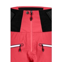 3L GUARDIAN SHELL PANTS W'S HOT CORAL