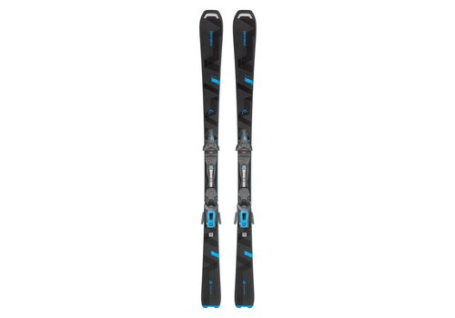 HEAD Pure Joy Ski + Joy 9 Binding