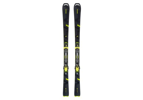 HEAD Super Joy Ski + JOY 11 Binding