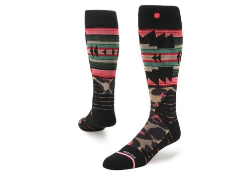 STANCE CHICHIS B4BC SOCK Black