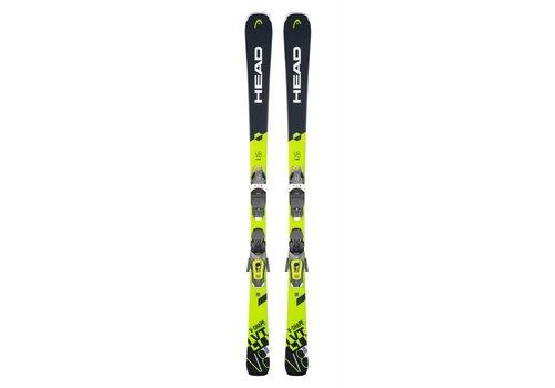 HEAD SKI V-Shape V8 Ski + Pr11 Binding