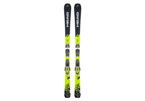 HEAD V-Shape V8 Ski + PR11 binding
