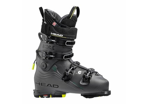 HEAD Kore 1  Ski Boot Anthracite