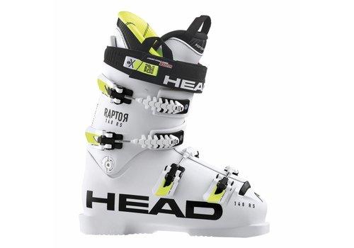 HEAD SKI Raptor 140 Rs White