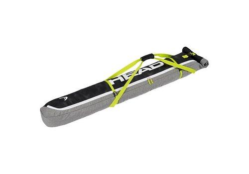 HEAD SKI Head Single Ski Bag Black