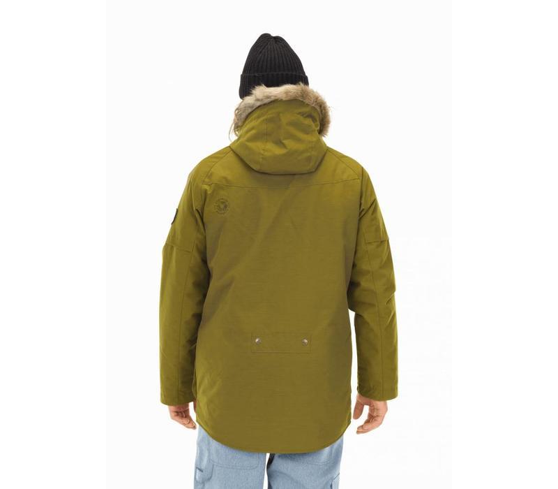 Picture Kodiak Jacket Kaki