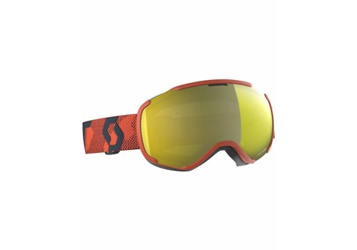 SCOTT Goggle Linx LS orange