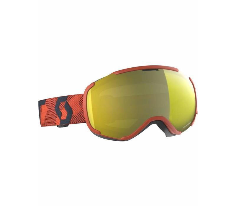 Goggle Linx LS orange