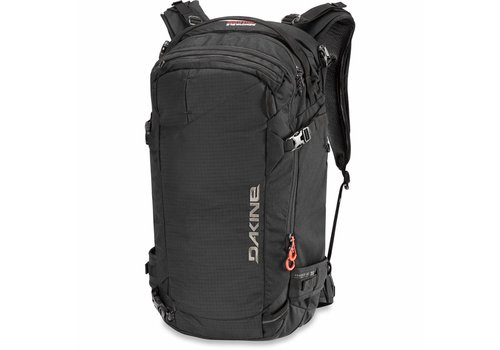 DAKINE POACHER RAS 36L Black