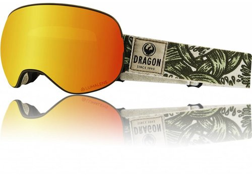 DRAGON Dragon X2-Plex