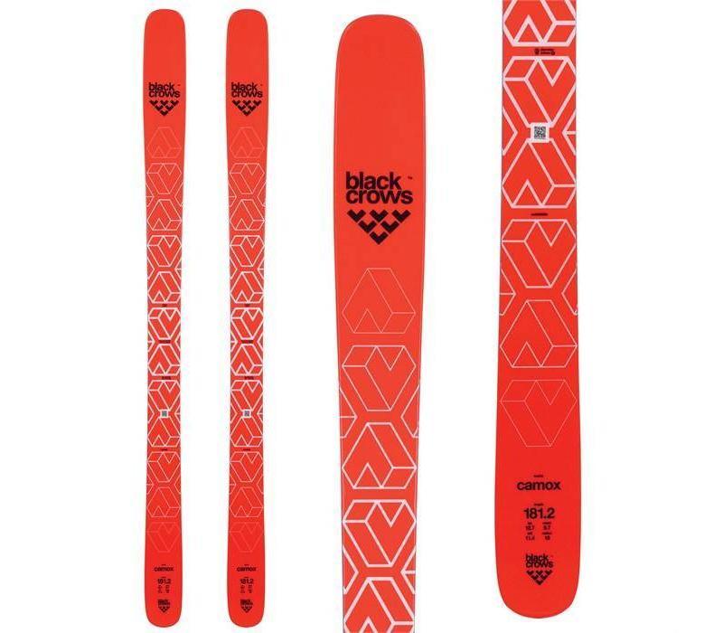 CAMOX Ski 17
