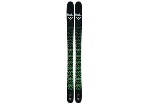 BLACK CROWS Navis Ski 18/19
