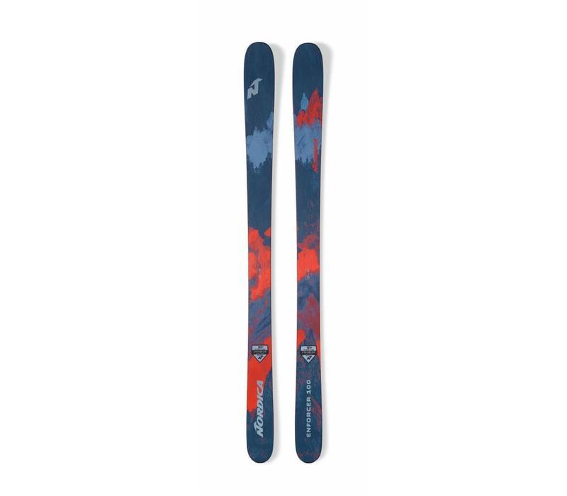 Enforcer 100 Ski