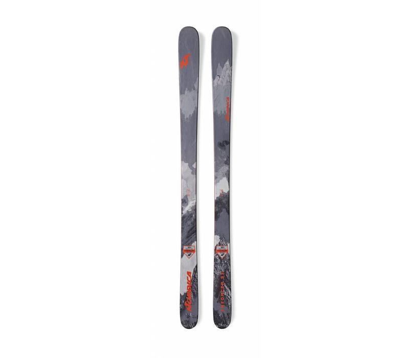 Enforcer 93 Ski