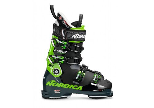 NORDICA Pro Machine 120 (GW) Blk/Grn