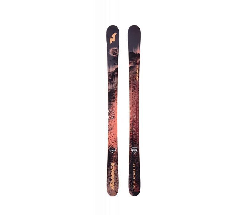 Soul Rider 97 Ski