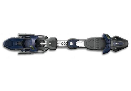 FISCHER RC4 Z11 Freeflex Matt Black/Blue/Yel