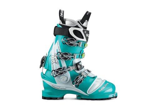 SCARPA Scarpa Tx Pro Wms Emerald/Ice