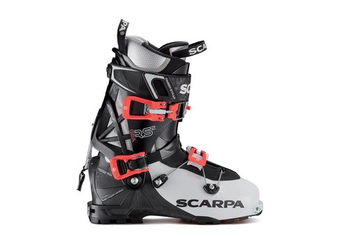 SCARPA Gea RS2  White/Blk/flame