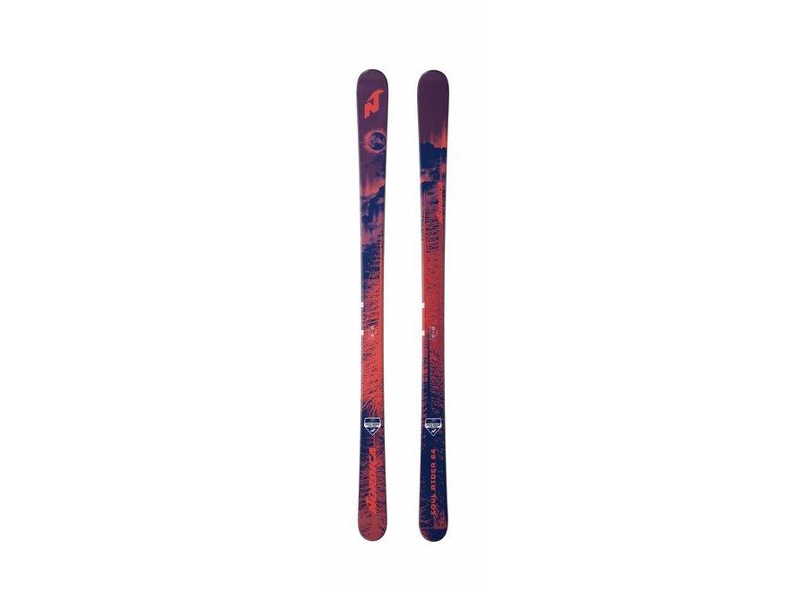 Nordica Soul Rider 84 Ski