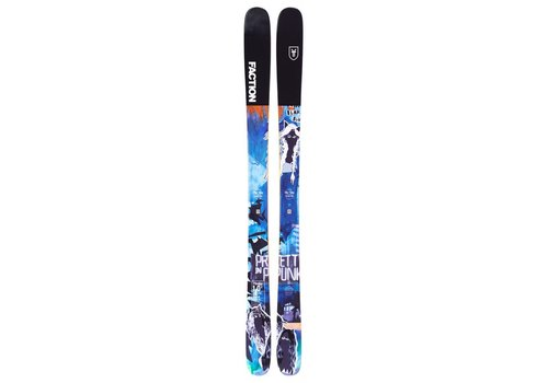 FACTION Prodigy 1.0 X WMS Ski