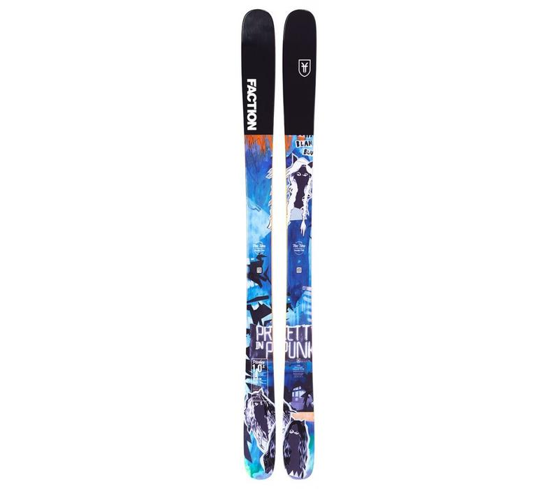 Prodigy 1.0 X WMS Ski
