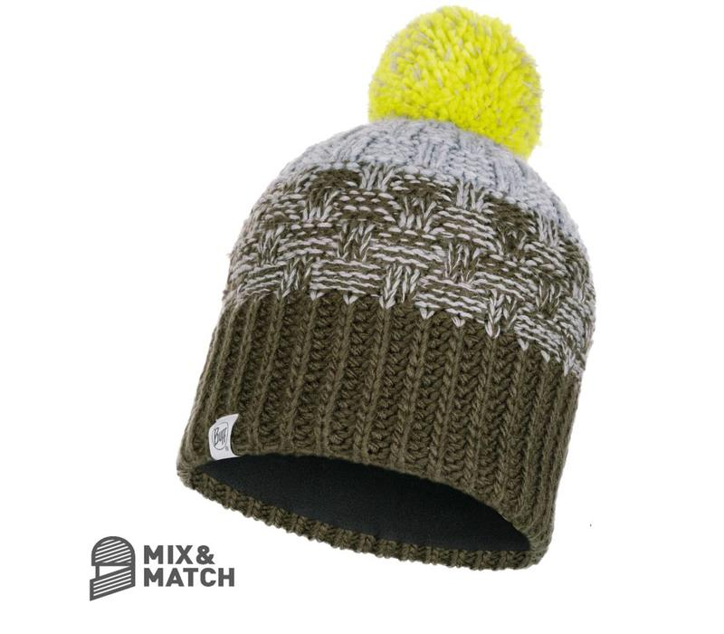 Tait Forest Night Jnr Knitted Hat