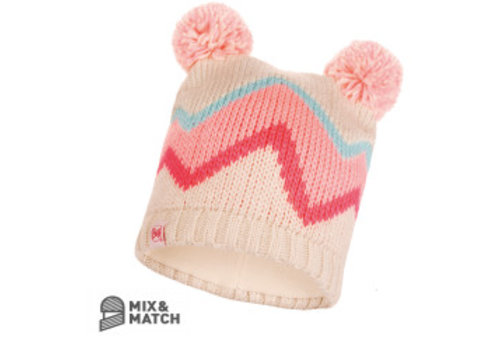 BUFF Buff Arild Multi Jnr Knitted Hat