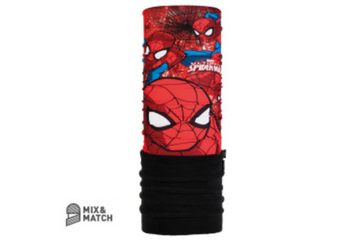 BUFF Buff Superheroes Spiderman Approach Jnr Polar