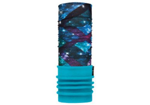 BUFF Cosmic Nebula Night Blue/Blue Capri Jnr Polar