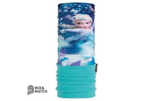 BUFF Frozen Elsa Blue/Blue Capri Jnr Polar