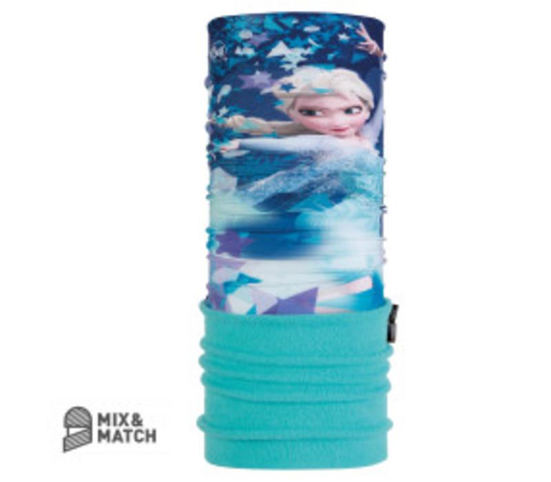 Frozen Elsa Blue/Blue Capri Jnr Polar