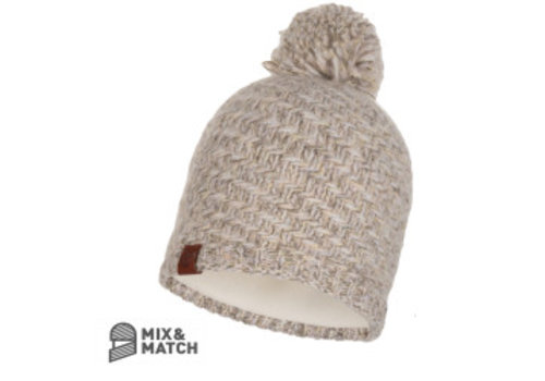 BUFF Agna Sand Knitted Hat