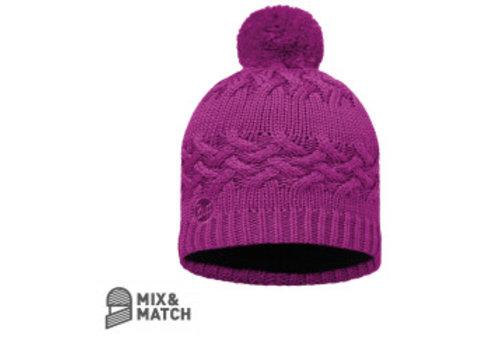 BUFF Buff Savva Mardi Grape Hat Knitted Hat