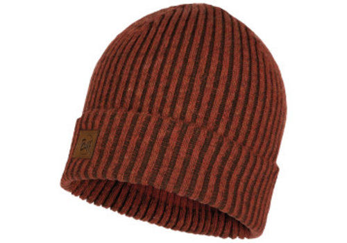 BUFF Lars Rusty Knitted Hat