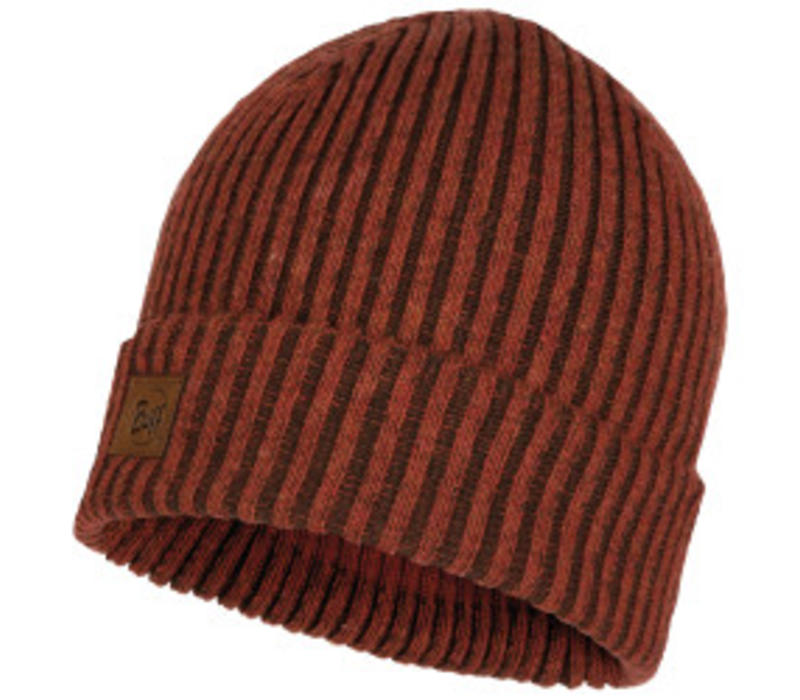 Lars Rusty Knitted Hat