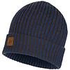 BUFF Buff Lars Night Blue Knitted Hat