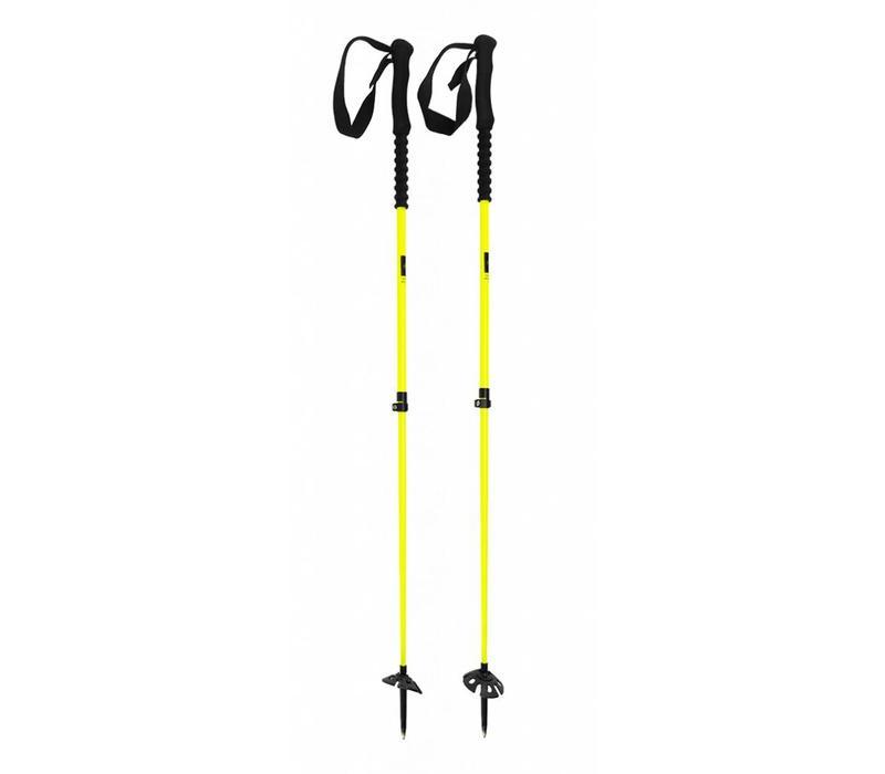 Prime Adjustable pole Yellow