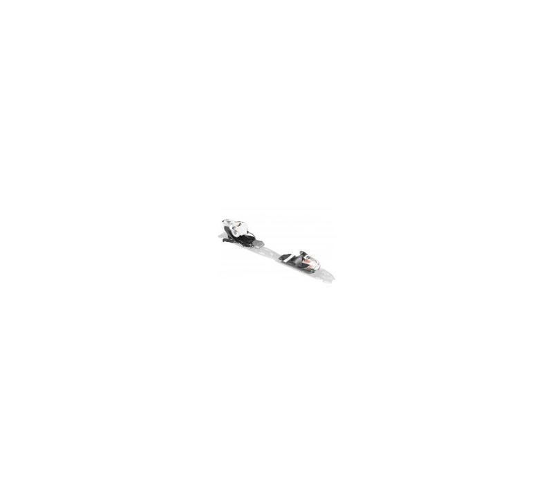 Intense 12 Ski + Xpress W11 Binding 158Cm