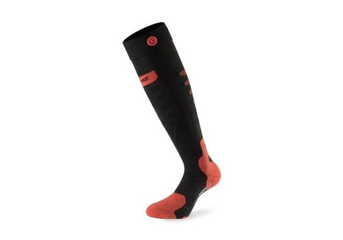 LENZ HEAT SOCKS 5.0 Toe Cap
