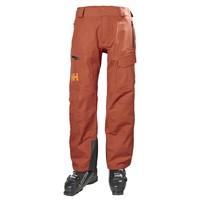 Helly Hansen Ridge Shell Pant Red Brick