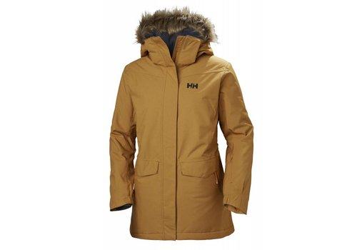 HELLY HANSEN Snowbird Wms Jacket Spice