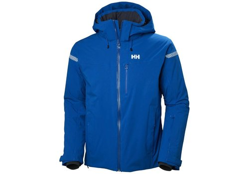 HELLY HANSEN Swift 4.0 Jacket Olympian Blue