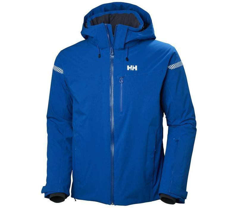 Helly Hansen Swift 4.0 Jacket Olympian Blue
