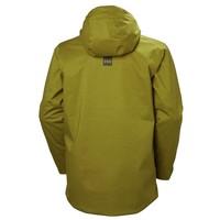 Park City Jacket Fir Green