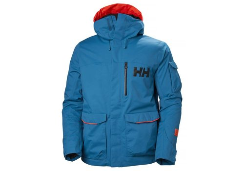 HELLY HANSEN Fernie 2.0 Jacket Celetial