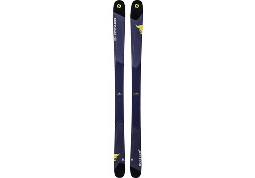 BLIZZARD Rustler 9 Ski